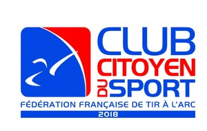 Obtention du  Label Citoyen du Sport